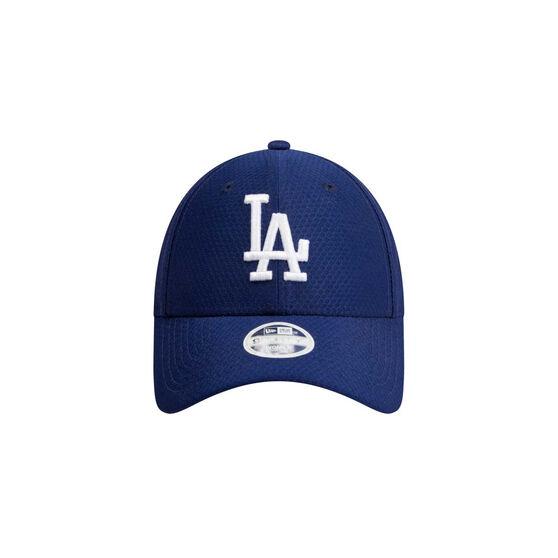 Los Angeles Dodgers New Era Womens Hex Cap, , rebel_hi-res
