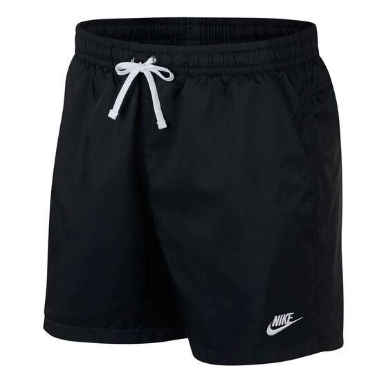 e461327d02ad3 Nike Sportswear Mens CE Woven Flow Shorts