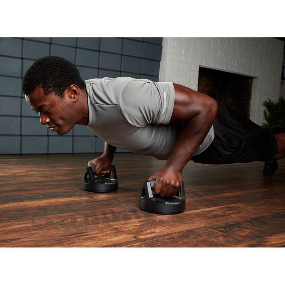 Harbinger  Push Up Pro Training Aid, , rebel_hi-res