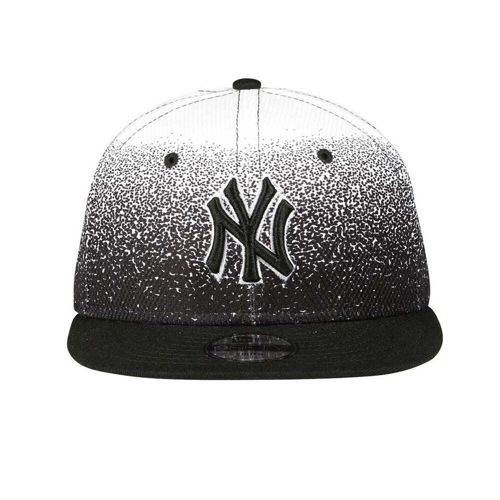 7644038a8bf New York Yankees New Era 9FIFTY New Era Black Speckle Cap