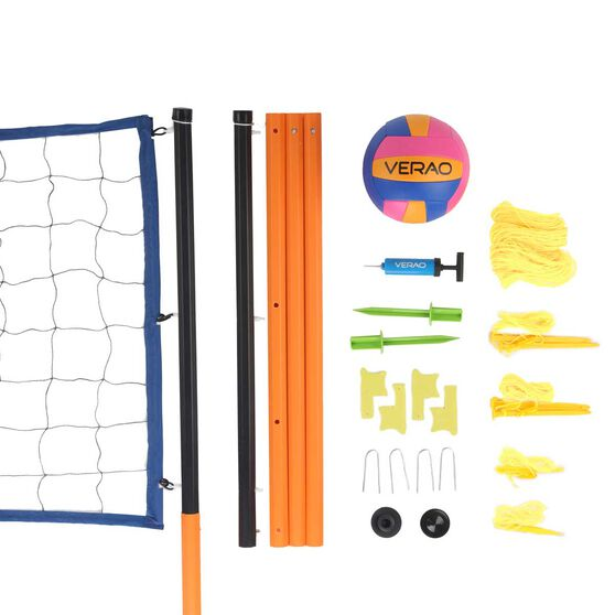 Verao Premium Volleyball Set, , rebel_hi-res