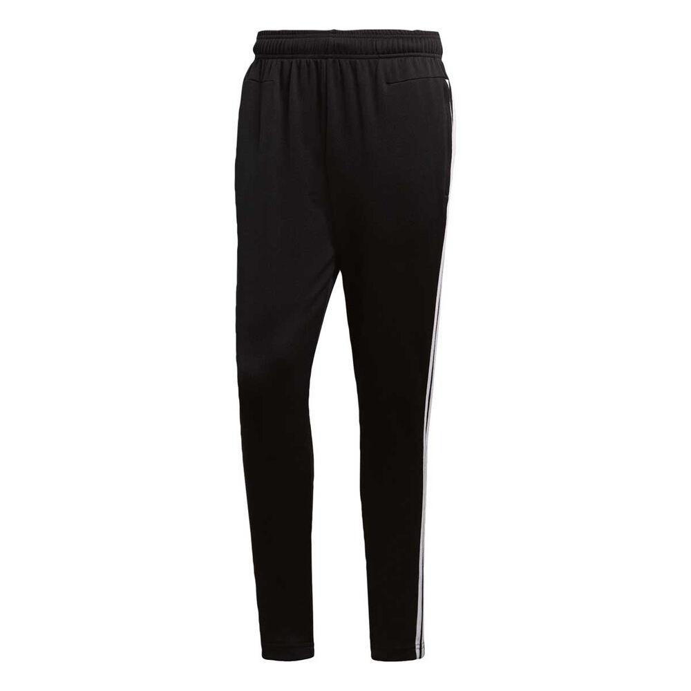 8cf1e659a437 adidas Mens ID Striker Pants Black S
