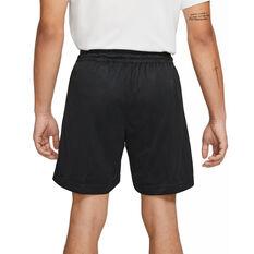 Nike Mens KD Basketball Shorts Black S, Black, rebel_hi-res