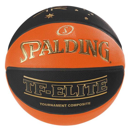 Spalding TF-Elite Basketball Australia Indoor Basketball 7, , rebel_hi-res