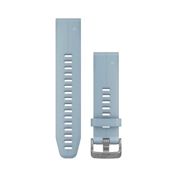 Garmin QuickFit 20mm Sea Foam Adjustable Watch Band, , rebel_hi-res