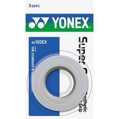 Yonex Super Grap Overgrip Badminton Racquet, , rebel_hi-res