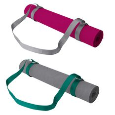 Gaiam Easy Cinch Yoga Mat Sling Assorted, , rebel_hi-res