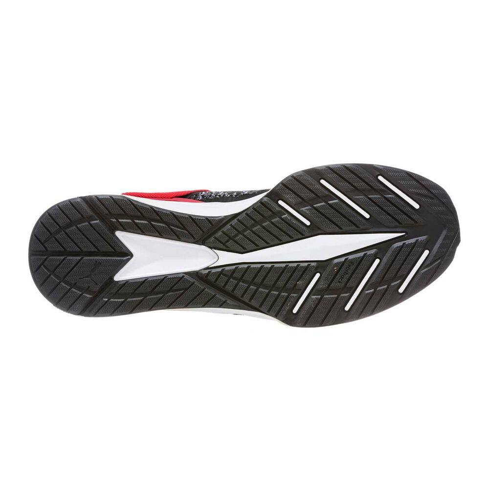 31d0205b01b Puma Ignite Evoknit Low Mens Running Shoes Black   White US 13 ...