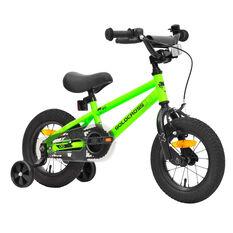 Goldcross Kids Rattlesnake 30cm Bike, , rebel_hi-res