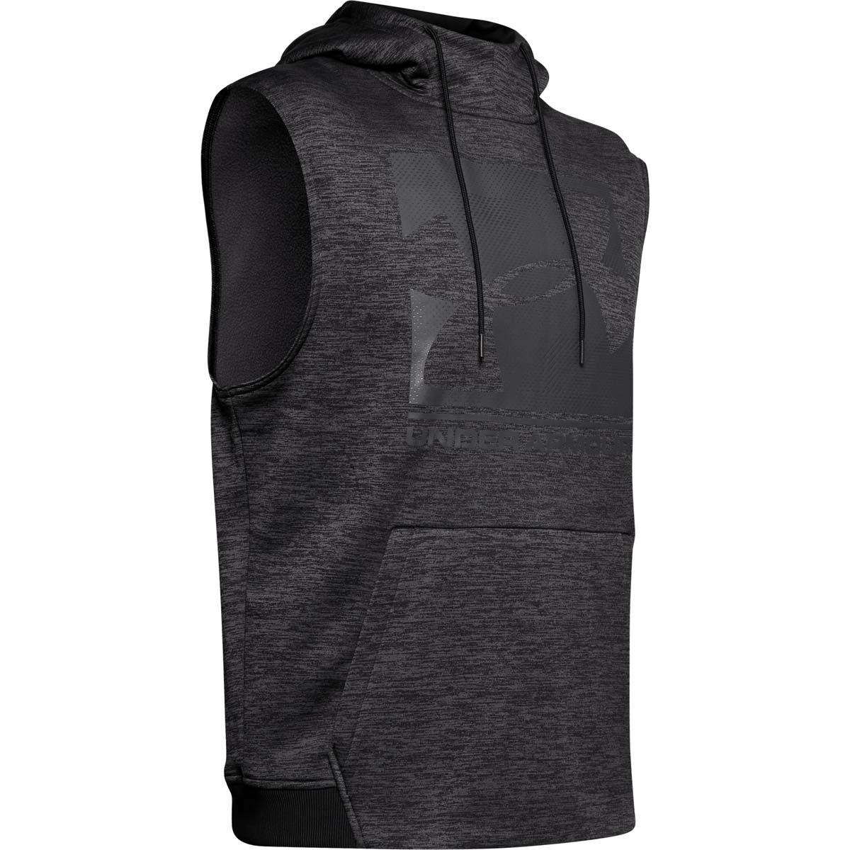 adidas USA Volleyball Sleeveless Hoodie Men's Volleyball