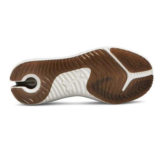 Under Armour SpeedForm Slingshot 2 Womens Running Shoes, Black / Grey, rebel_hi-res