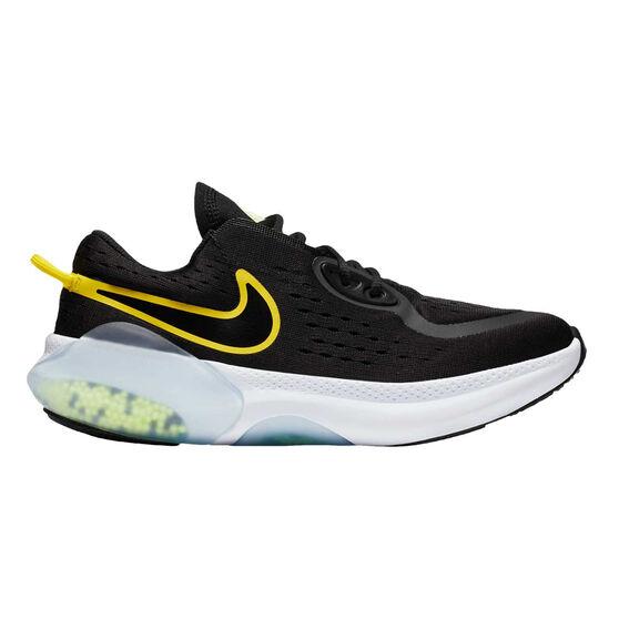 Nike Joyride Dual Run Kids Running Shoes, Black, rebel_hi-res