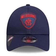 Melbourne Demons New Era 9FORTY Cap, , rebel_hi-res