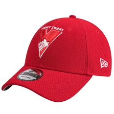 Sydney Swans New Era 9FORTY Media Cap, , rebel_hi-res