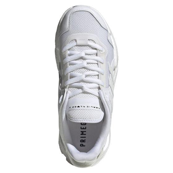 adidas Karlie Kloss X9000 Womens Casual Shoes, White, rebel_hi-res