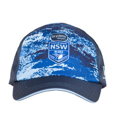 NSW Blues State of Origin 2020 Training Cap, , rebel_hi-res