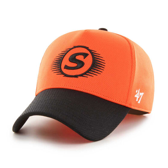 Perth Scorchers WBBL 2019 Home MVP Cap, , rebel_hi-res