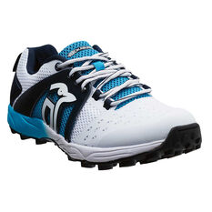 Kookaburra Pro 2000 Rubber Junior Cricket Shoes, , rebel_hi-res