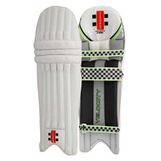 Gray Nicolls Velocity Strike Cricket Batting Pads, , rebel_hi-res