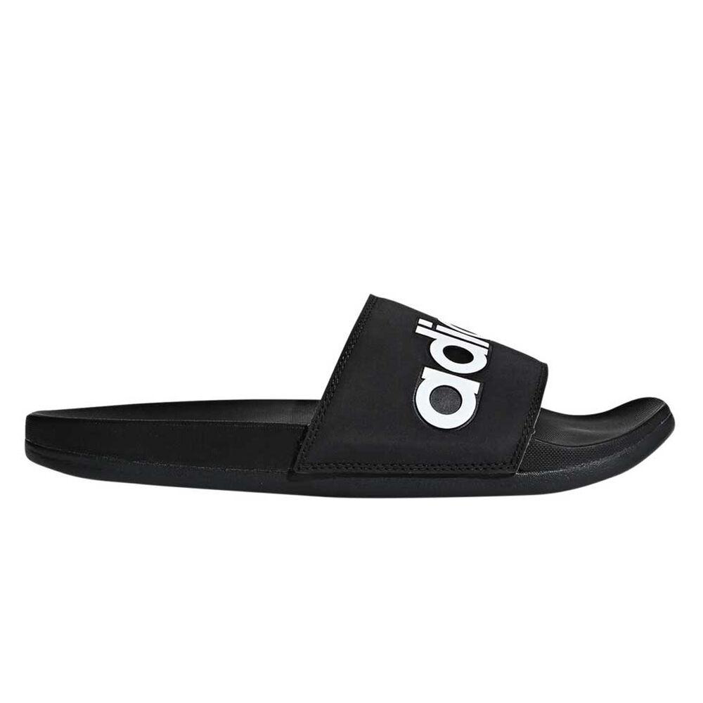 timeless design 23c8a 6dad5 adidas Adilette Comfort Mens Slides, , rebelhi-res