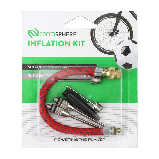 Terrasphere Universal Inflator Kit, , rebel_hi-res
