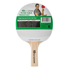 Terrasphere TS100 Table Tennis Bat, , rebel_hi-res