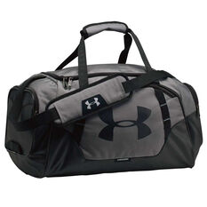 Under Armour Undeniable 3.0 Small Grip Bag Graphite, , rebel_hi-res
