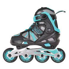 Hyper SS225 Enjoy Kids Skates Mint US 12 - 2, Mint, rebel_hi-res