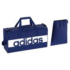 23a3cb1a0afc adidas Linear Performance Medium Duffel Bag, , rebel_hi-res