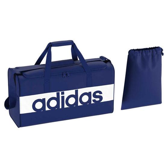 adidas Linear Performance Medium Duffel Bag, , rebel_hi-res