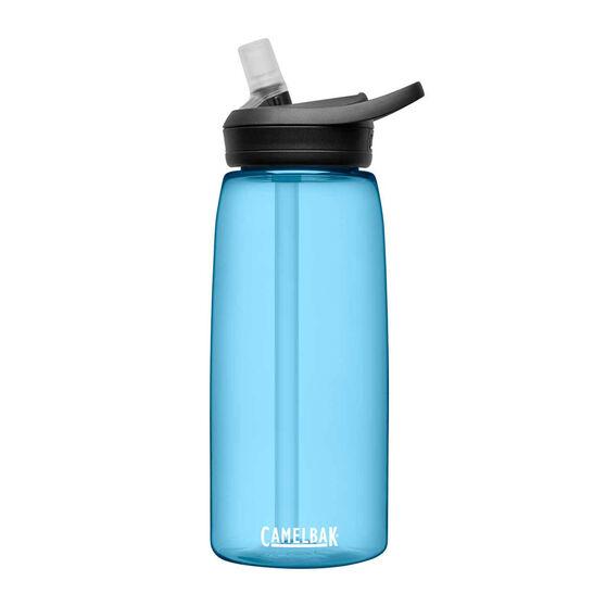 Camelbak Eddy Plus 600mL Water Bottle Blue, , rebel_hi-res