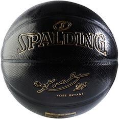 Spalding Limited Edition Kobe24 Basketball, , rebel_hi-res