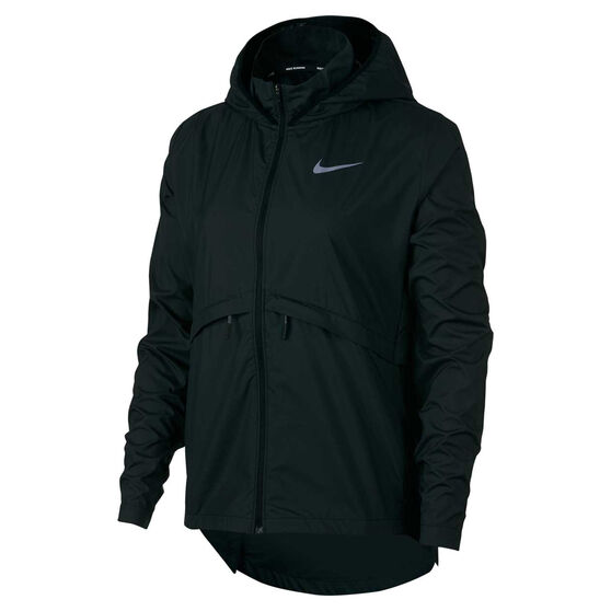 1ff8ca9c Nike Womens Essential Packable Running Jacket