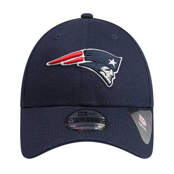 New England Patriots New Era 9FORTY Omaha Cap, , rebel_hi-res