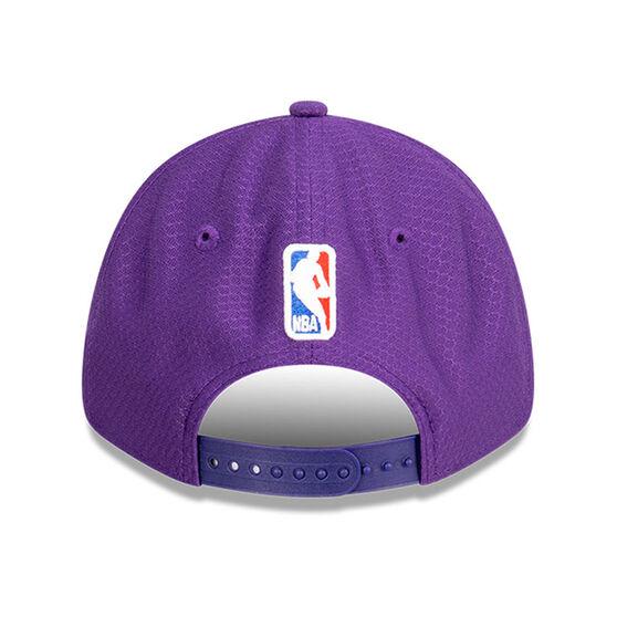 Los Angeles Lakers New Era OTC 9FORTY Cap, , rebel_hi-res
