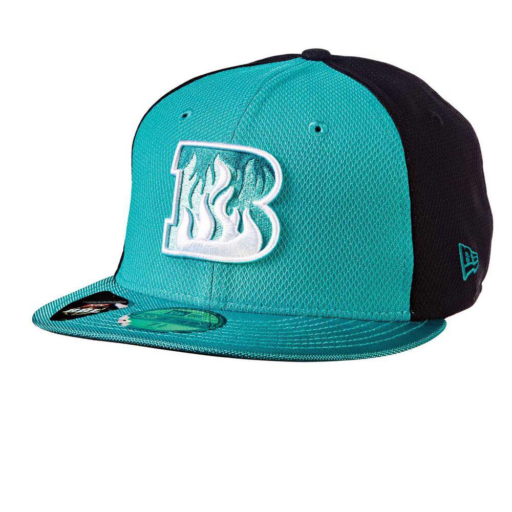 Brisbane Heat 2018 59FIFTY New Era Replica Home Cap 7 1   4in ... fc16b793cb5c
