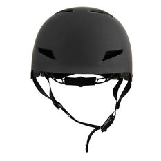 Tahwalhi Kids Helmet Black M, Black, rebel_hi-res