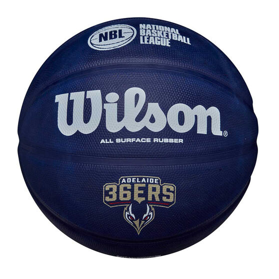 Wilson NBL Adelaide 36ers Basketball, , rebel_hi-res