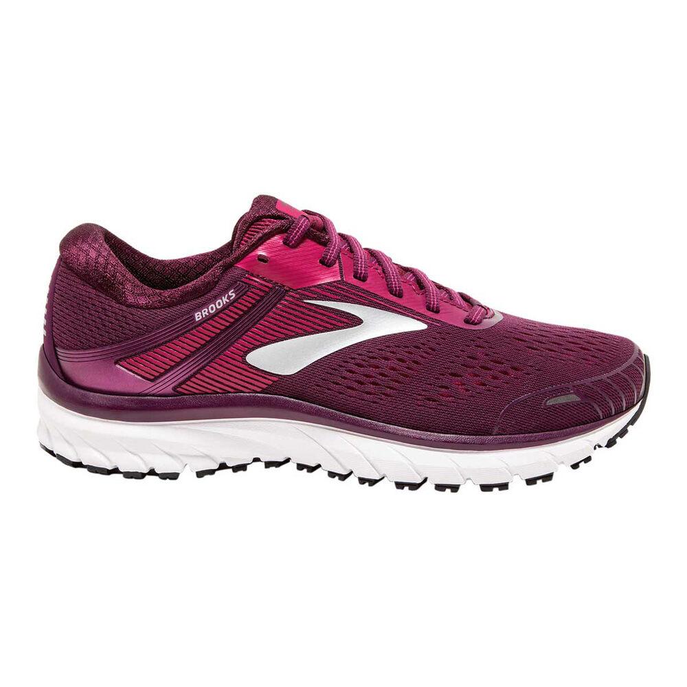 size 40 ba6e9 11a43 Brooks Adrenaline GTS 18 Womens Running Shoes