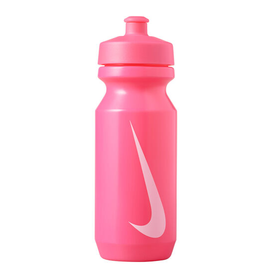 Nike Big Mouth 2.0 650ml Water Bottle Pink Power / White, Pink Power / White, rebel_hi-res