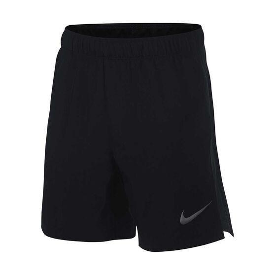 Nike Boys 6IN Flex Challenger Shorts, , rebel_hi-res