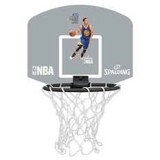 Spalding NBA Player Mini Backboard, , rebel_hi-res