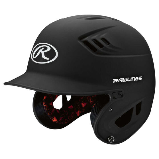 Rawlings Velo Baseball Batting Helmet, , rebel_hi-res