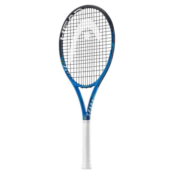 Head MX Spark Tour Tennis Racquet 4 3 / 8in, , rebel_hi-res