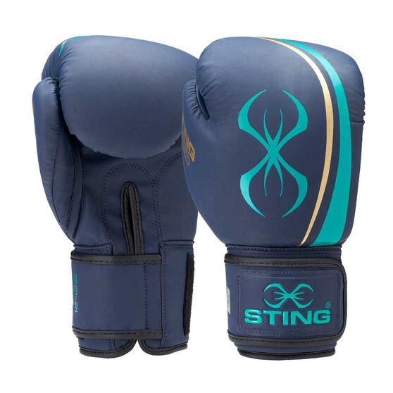Sting Womens Aurora Boxing Gloves, , rebel_hi-res