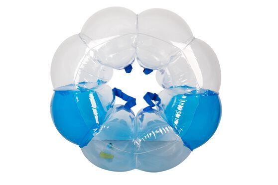 X Shot Bubble Ball Blue, , rebel_hi-res