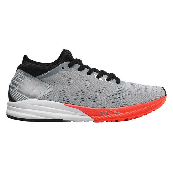 New Balance FuelCell Impulse Womens Running Shoes Grey US 8, Grey, rebel_hi-res
