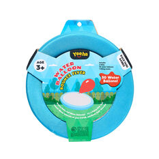 Yeeha Water Balloon Bounce Flyer, , rebel_hi-res