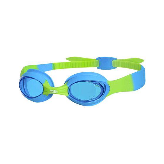Zoggs Little Twist Goggles, , rebel_hi-res