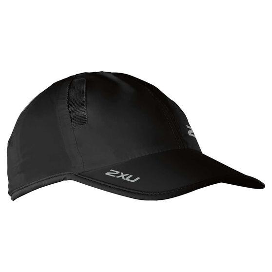 2XU Run Cap, , rebel_hi-res